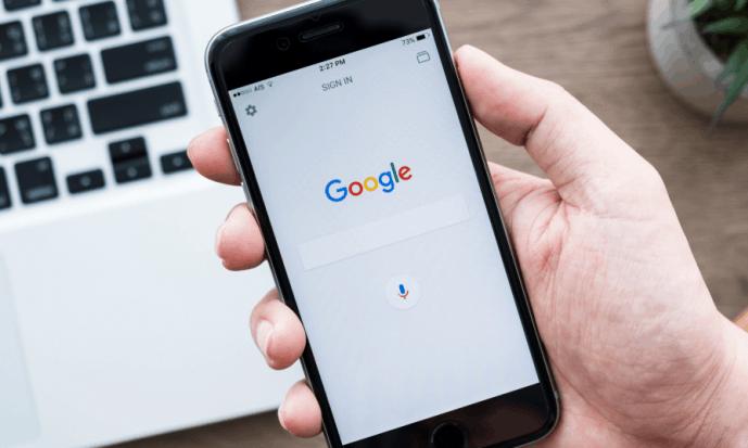 谷歌seo搜索优化—手机搜索