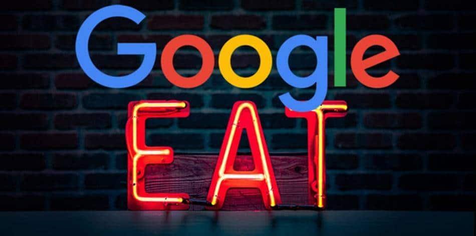 谷歌seo搜索优化EAT