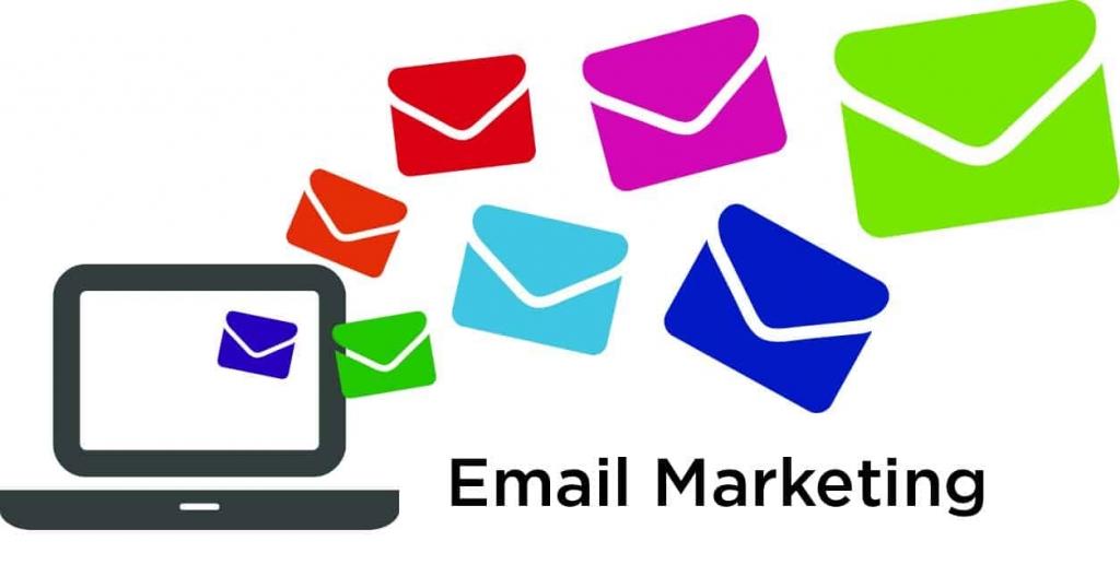 电子邮件营销