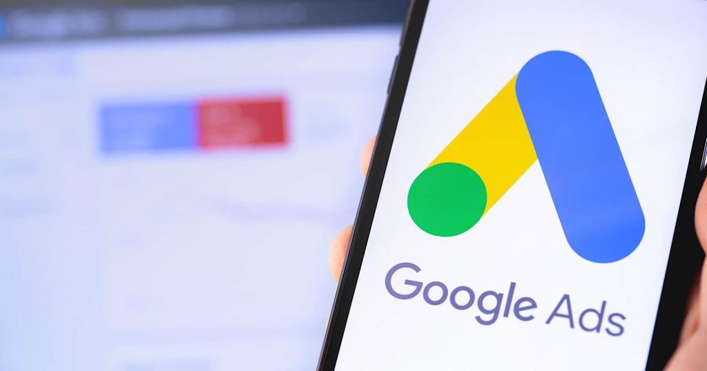 外贸建站推广—google ads
