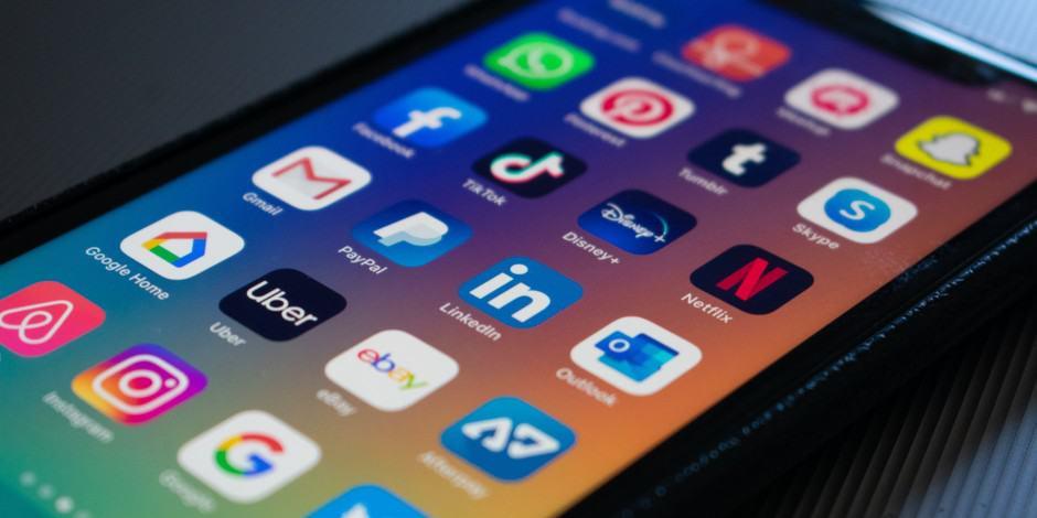 社交媒体优化