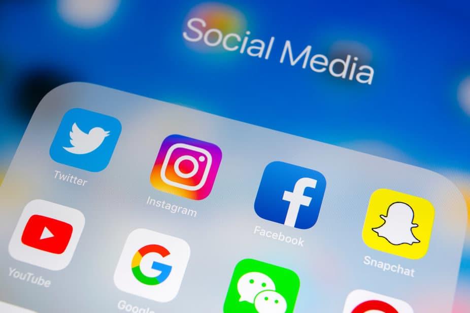 谷歌seo优化指南:社交指标