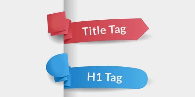 外贸网站关键词优化——title tag