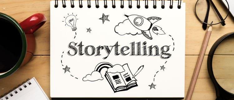 外贸网站SEO教程——有故事性
