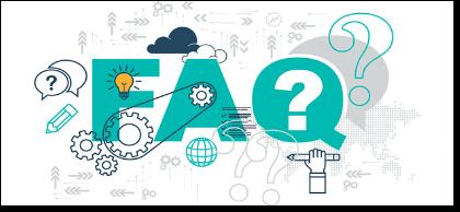 常见问题FAQ