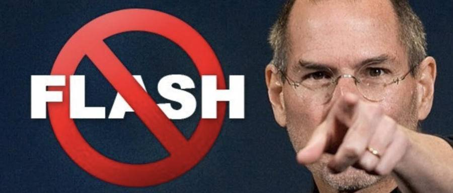 不使用flash动画